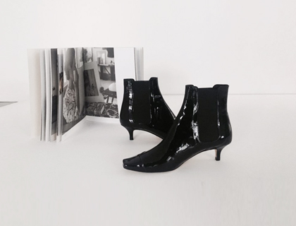 16845 ankle boots ♩
