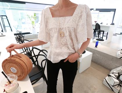Innocent jasu blouse