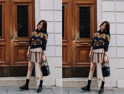 2dan mini-hul skirt