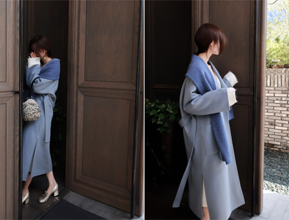 Roa hand coat (sora)