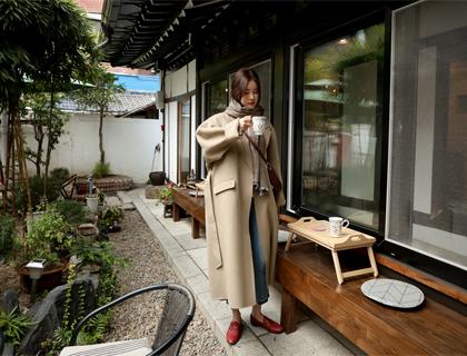 Mara hand coat