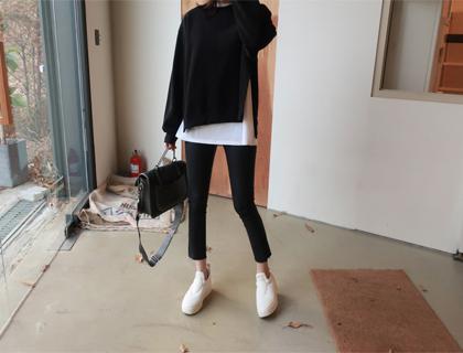 145 coating pants
