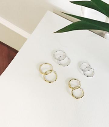 Hyori earring