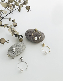 Reni jinju earring