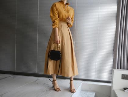 Laviang full skirt