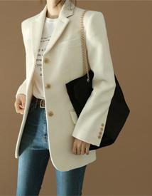 Melly wool jacket