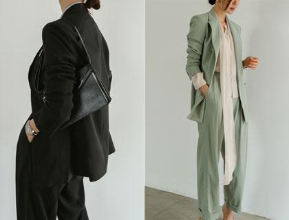 Martin double jacket
