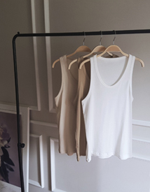Simpley sleeveless