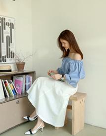 Tibilong skirt