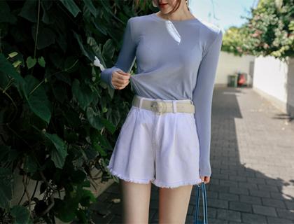 Volume shorts