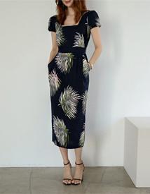 Areca yaja dress