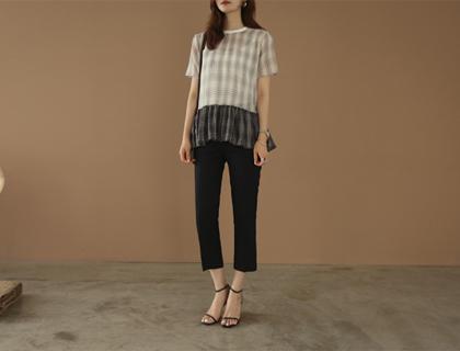 Lynn span pants