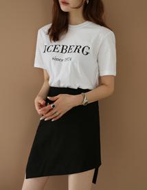 Iceberg tee