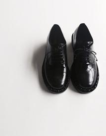 Made-su black loafer ♩