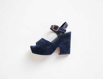 2190 Wedge sandal ♩