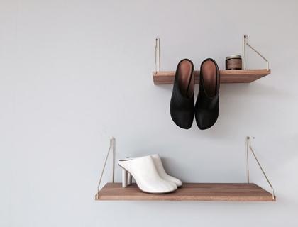16554 oval heel ♩