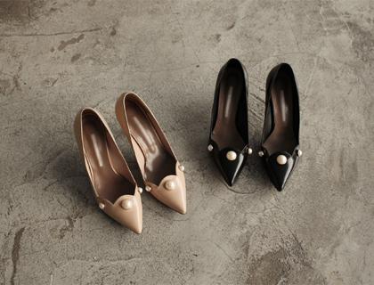6507 jinju heel ♩