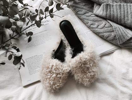 16601 curly slipper ♩