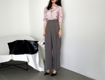 Davi wide pants