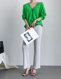 Twinkle knit pants