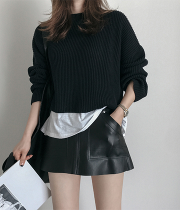 Cochi mini skirt