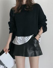 Cochi mini skirt