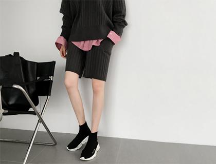 Selen knit pants