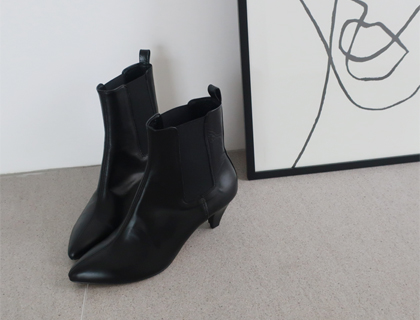 Darwell ankle boots ♩