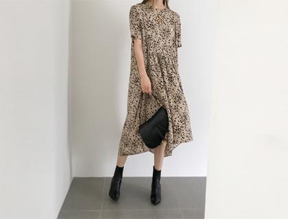 Hopi long dress