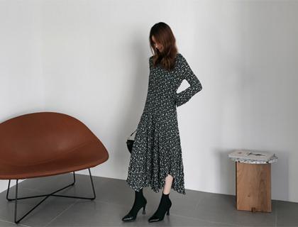 Bunch dress
