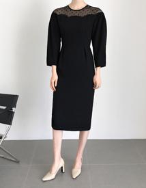 Merlin dress