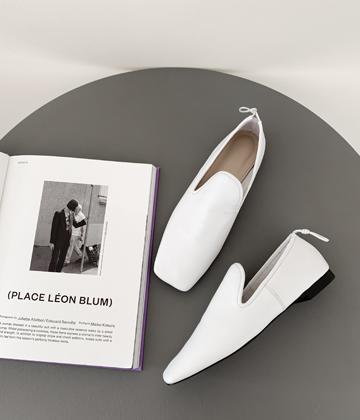 Meridi loafer ♩