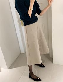 Quilting skirt