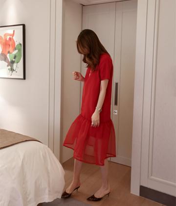 Without sya dress