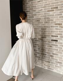 Liv Silky dress