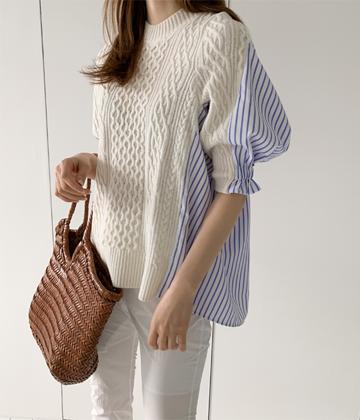 Ban shirt knit