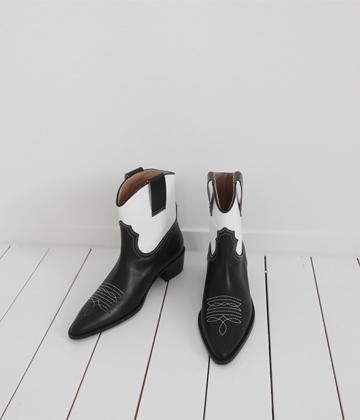 Jenne western boots ♩