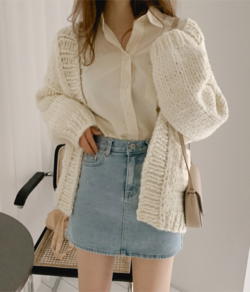 Another cardigan