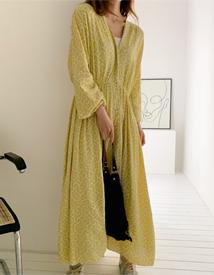 Pasley long dress