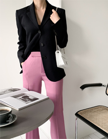 Solin 3button jacket