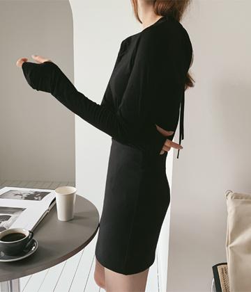 Selona mini skirt