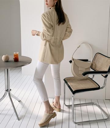 Hemera strap jacket
