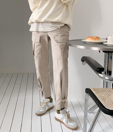 Philip cargo pants