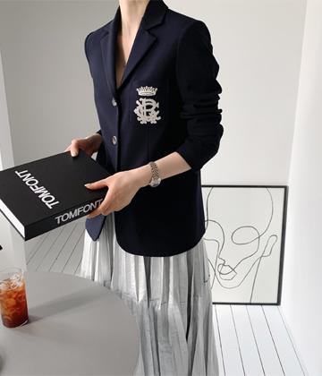 Monaco jasu jacket