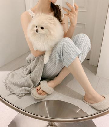 Lily pajama set