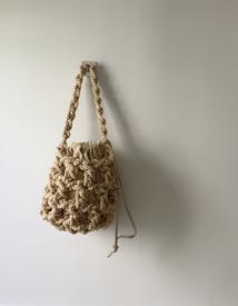 Rope net bag