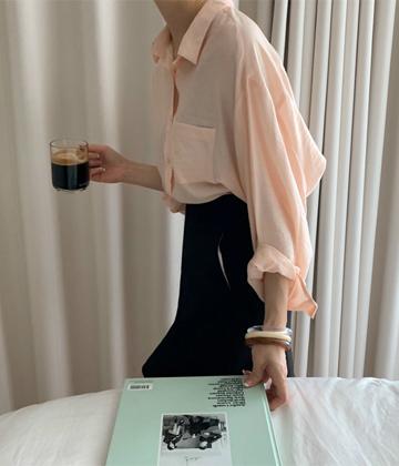 Rael shirt blouse