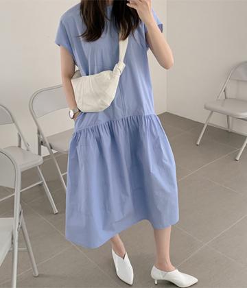 Daily basic dress