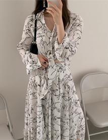 Parfait blouse