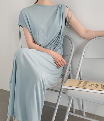 Athenae long dress